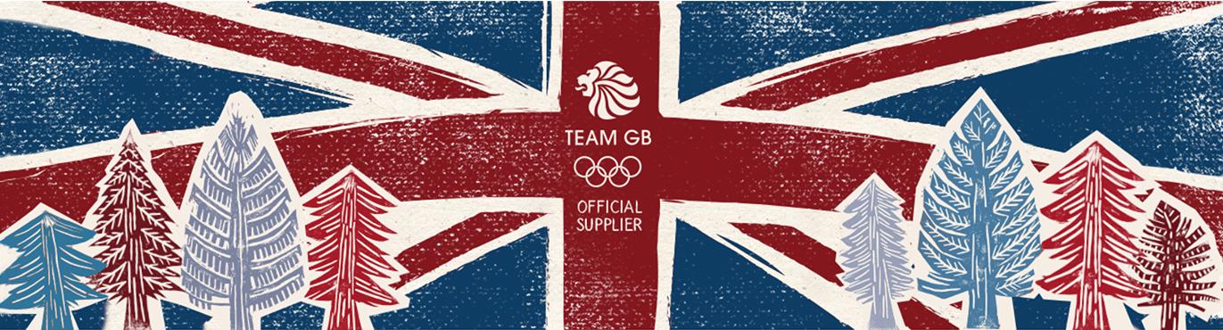 Team GB - Official Supplier
